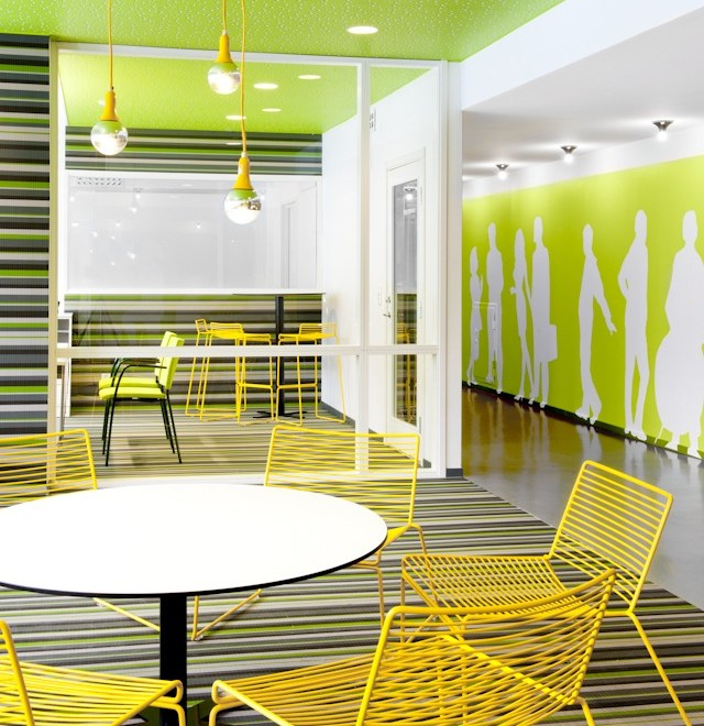 Office Design: Creative Office Round Up No.3