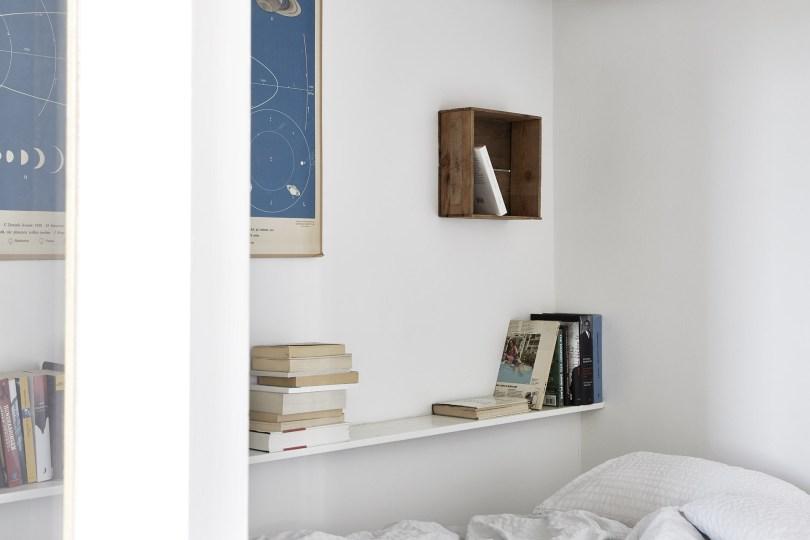 Scandinavian Small Apartment