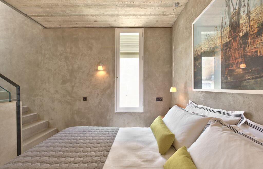 Casa Ellul Hotel in Valletta, Malta – Places To Sleep NO.3