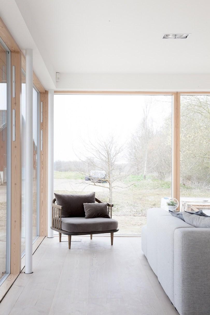 minimalism interior architecture