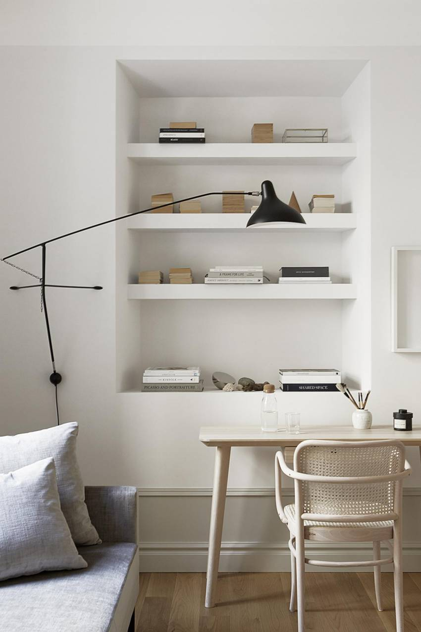 10 small office interior