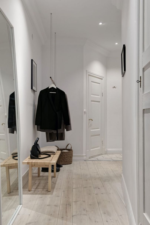 Arsenalsgatan 12 C interior