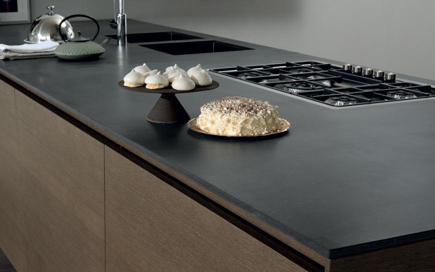 Top cucina come scegliere il materiale pi adatto a te  Design Studio 25