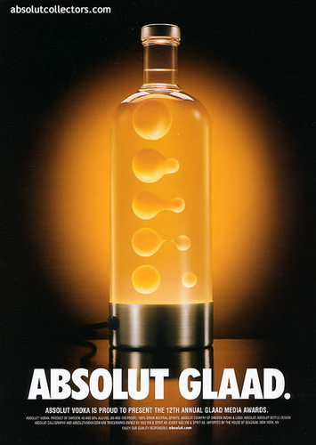 Absolute Smart Absolut Ads Campaign Design Swan