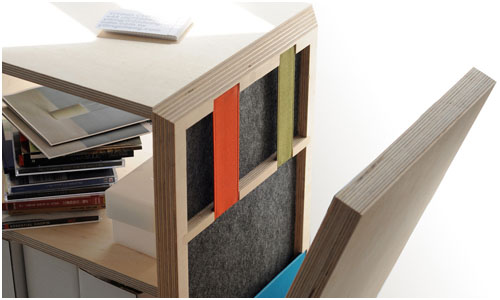 DesignsWeLove  Secret Stash Furniture and Objects by