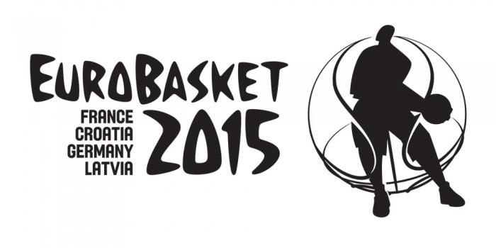 EuroBasket 2015 SW-Logo