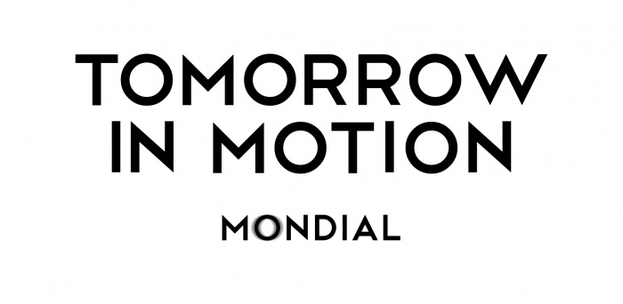 Tomorrow in Motion