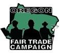 Logo: Oregon Fair Trade Campaign
