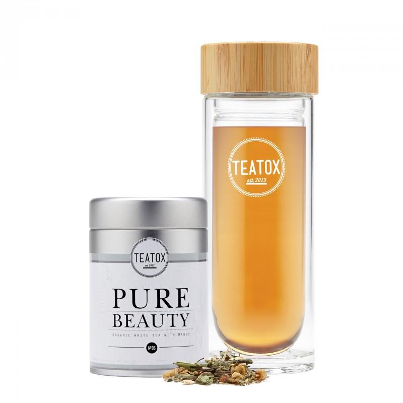 TEATOX Beauty Tea