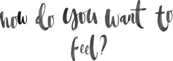 Self-Love Challenge - Core Desired Feelings