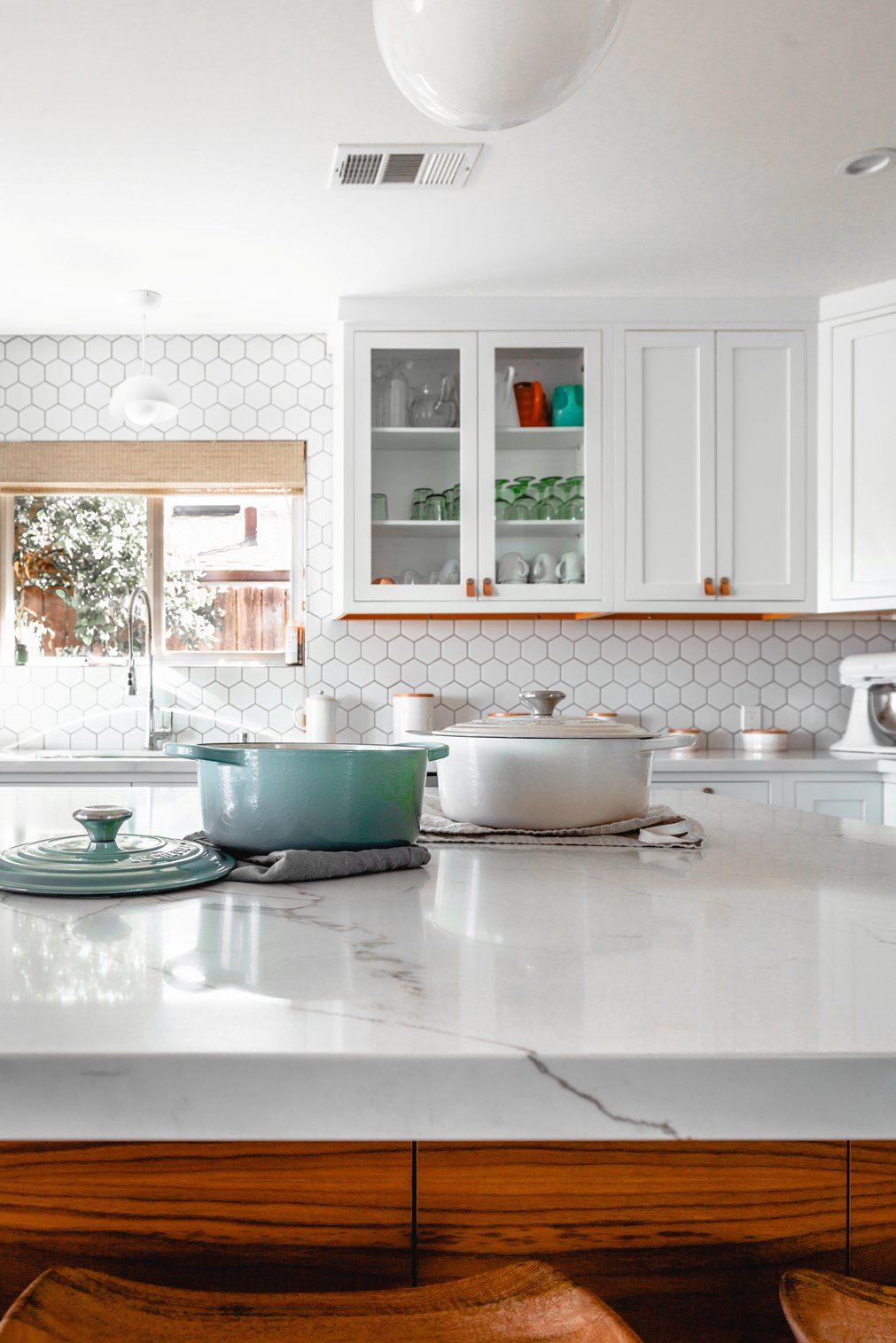 Making the most of your kitchen space: 4 practical tips