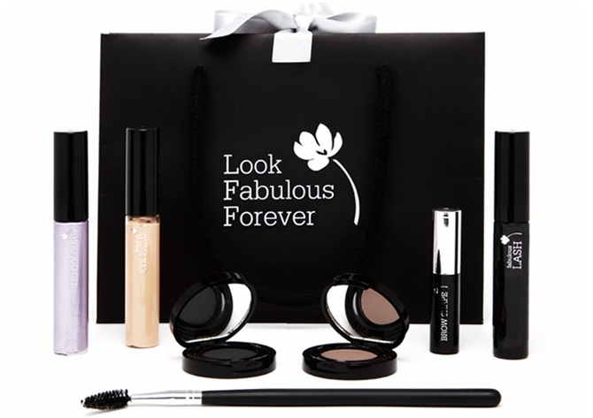 Make-up by Look Fabulous Forever