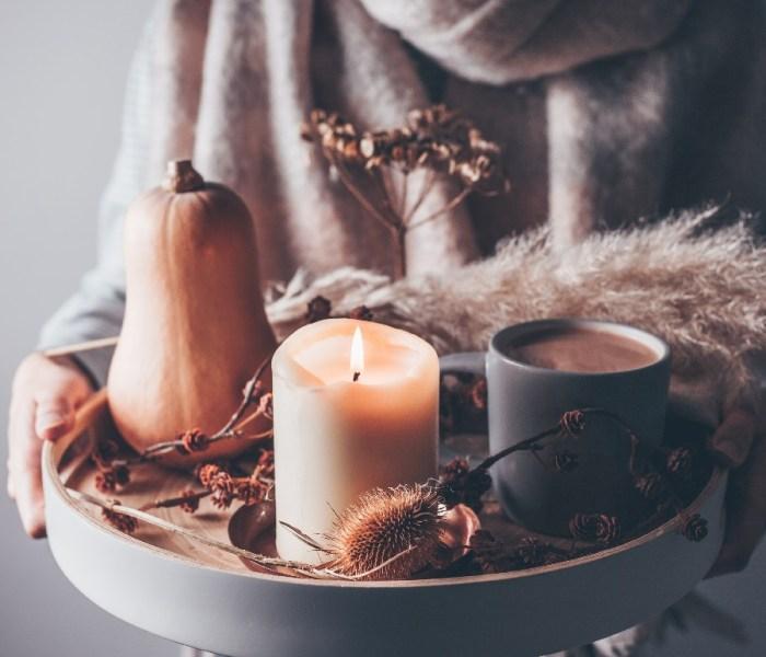 Today celebrates Winter's Eve