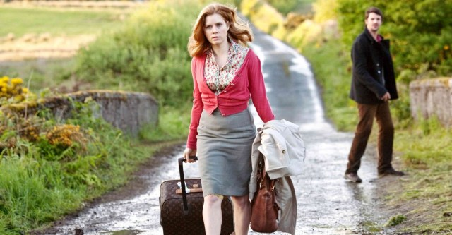 What I learnt from the movie 'Leap Year'
