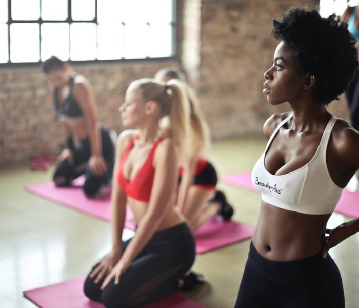 5 Detox Workout Routines That You Should Try