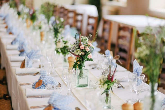 How to Achieve the Wedding of Your Dreams