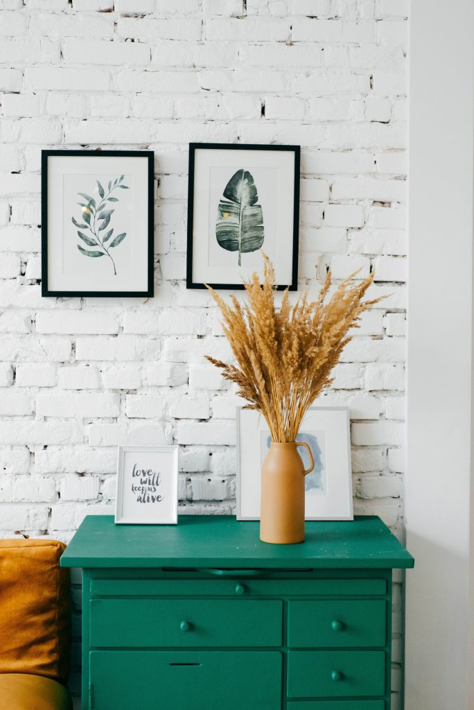 Quick and Easy Décor Tips