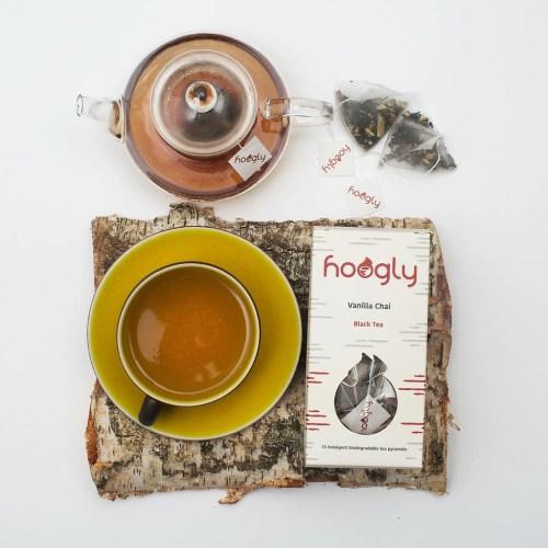 Hoogly Vanilla Chai