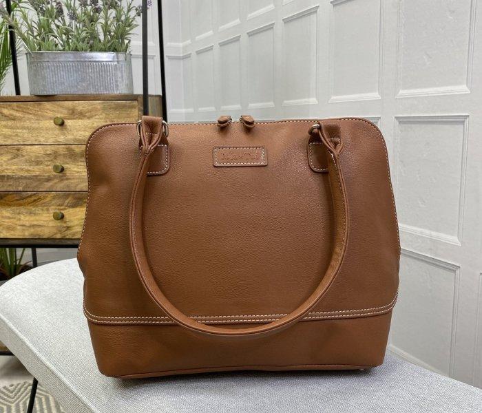 Mia Tui London – The Eleanor Handbag