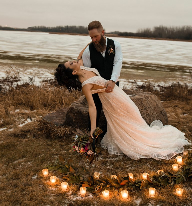 Get Married in a Castle