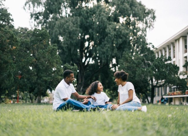 Family forever! Things you can do to create an unbreakable bond