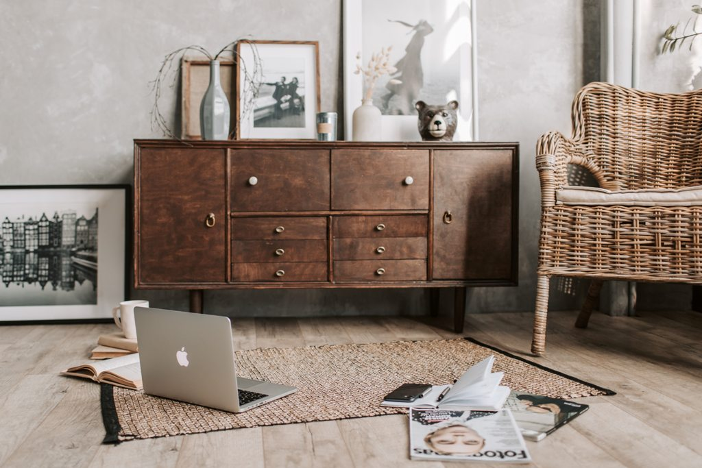 Make your house a peaceful place to contemplate. Here's how!