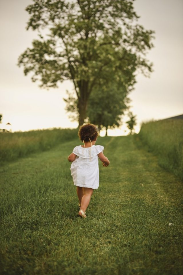 4 Must-Have Checklist for Mommies with a 1-Year Old Toddler