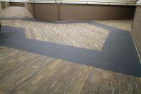 Hardwood Floor With Carpet Inlay - Carpet Vidalondon