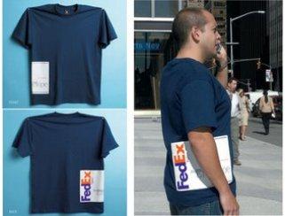 FedEx Shirt