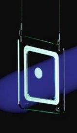 Glas Platz, glass speakers