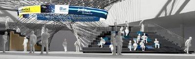 jet blue terminal