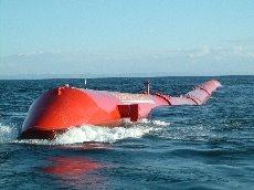 Ocean Power Delivery