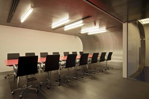 redbull office london