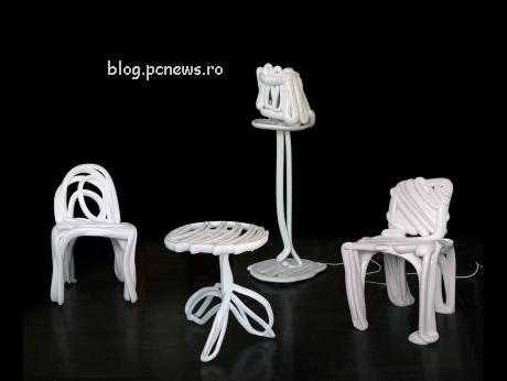 3d sketch furniture