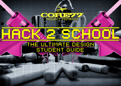 hack2school guide