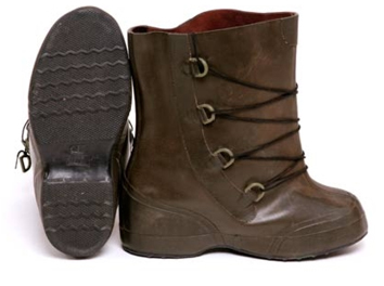 army overboots