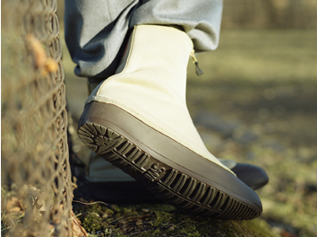 swims boots