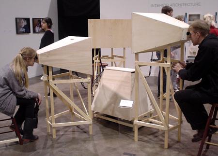 RISD Graduate Exhibition 2008