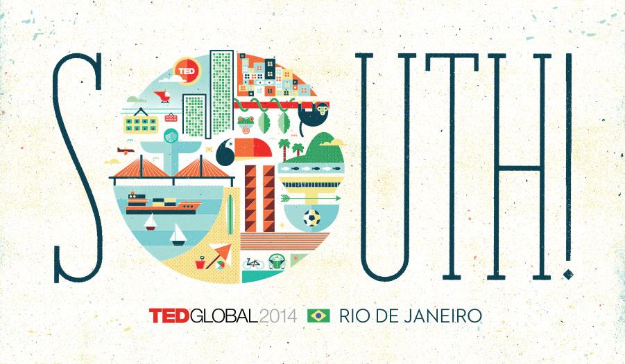 TEDglobal.south.2014