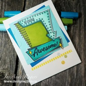 like to colour? get your stampin' blends today