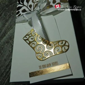 Fancy Christmas Gift Boxes to Make