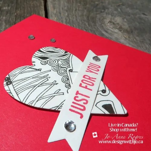 Make-a-Zentangle-Valentine-with-heart-shaped-cutouts