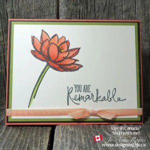 why buy stampin up alcohol based markers