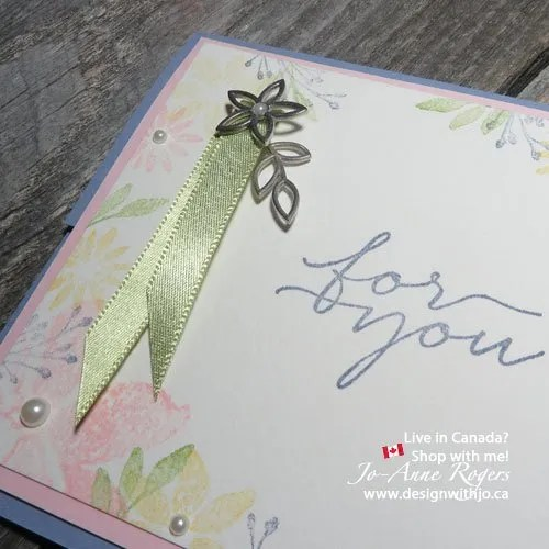 Send a Mothers Day Greeting Card Handmade By You