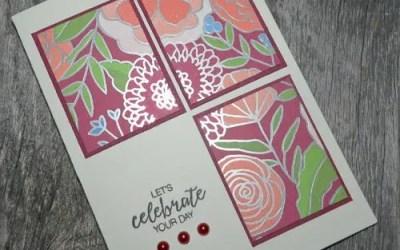 Make an Easy Handmade Layered Card