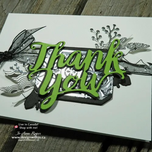 Zentangle Designs make AWESOME cards
