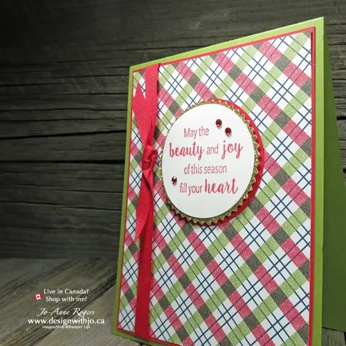 I LOVE to Make an Envelope Liner with the Envelope Punch Board