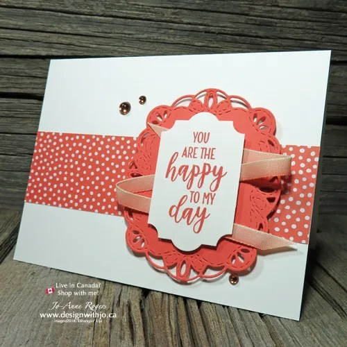 FREE pdf for World Card Making Day 2018