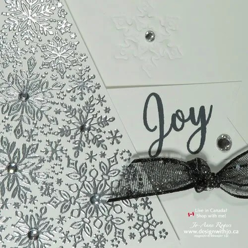 Get MORE from your craft supplies when you know how to emboss with Thinlit Dies!