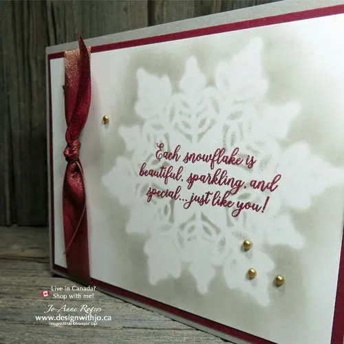 Want to Know How to Use Sponge Daubers for Card Making?